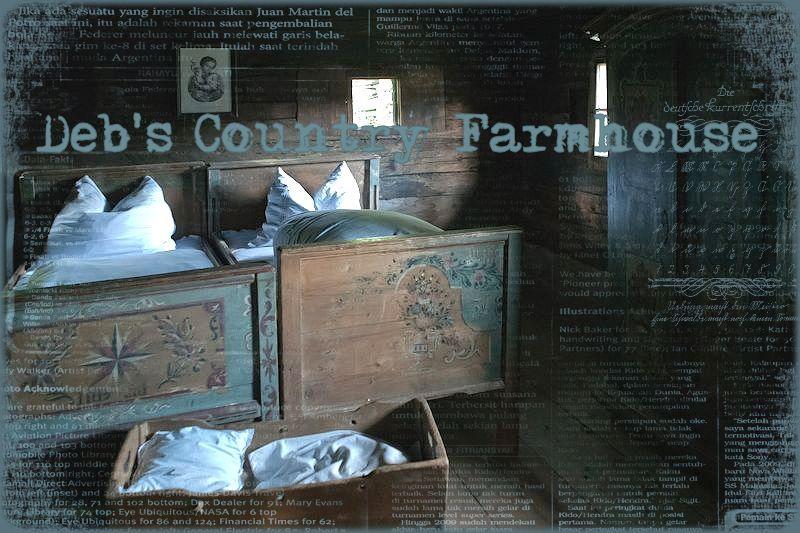 Deb's Country Farmhouse