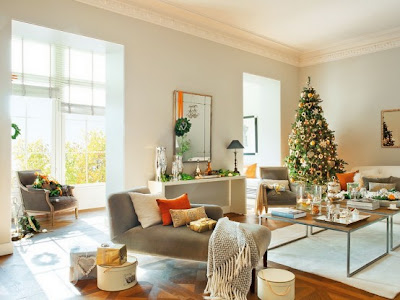 Modern Cristmas Design Ideas For Interior 5
