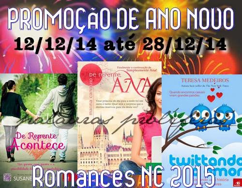 Promoção de Ano Novo: Romance NC
