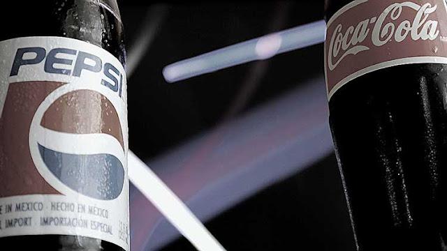 روسيا تبحث حظر بيع كوكاكولا و بيبسي داخل أراضيها