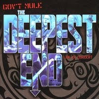 gov't mule - the deepest end (2001)