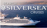 Welcome to Silversea Cruises