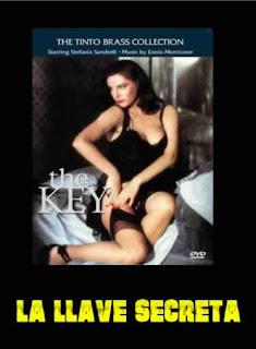Poster de La Llave Secreta