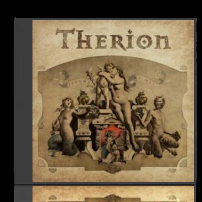 Discografia de Therion (320 kbps) [MF] Msfher666