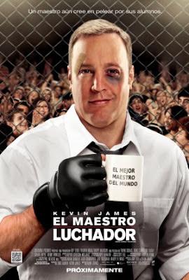 Ver El maestro luchador (2012) online