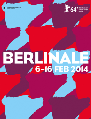 Berlinale 2014, 64th Berlin International Film Festival, Poster