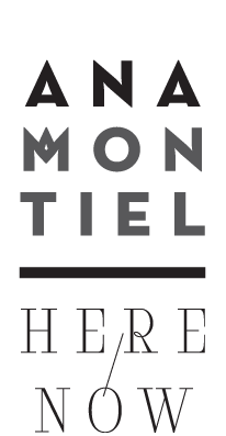 Ana Montiel - Here / Now