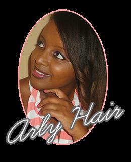 Arly Hair