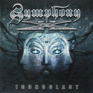 free download mediaire New album releases Symphony X - Iconoclast (Deluxe Edition) 2011
