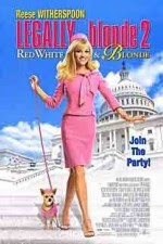 Watch Legally Blonde 2: Red, White &amp; Blonde 2003 Megavideo Movie Online