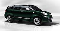Fiat 500L Linving