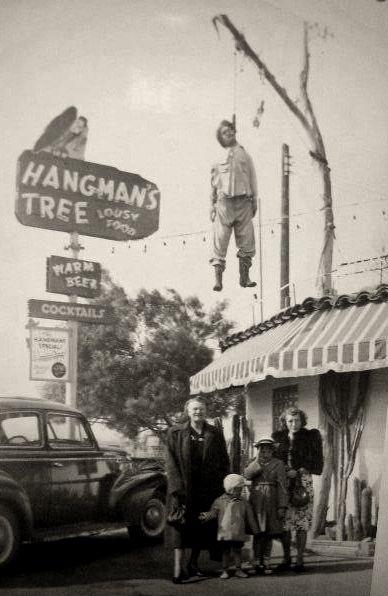 Hangman Stomp !
