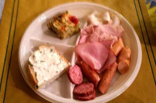 Magyar cuisine