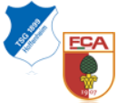 Hoffenheim - FC Augsburg