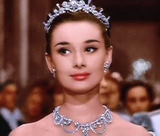 20 de enero. Homenaje a Audrey Hepburn