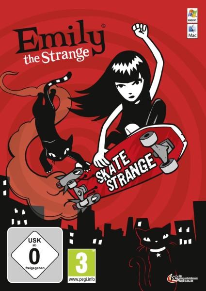 Download Emily%2BThe%2BStrange%2BSkate%2BStrang%2B %2BPC Emily the Strange: Skate Strange PC