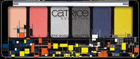 Zapowiedź: Catrice Geometrix LE