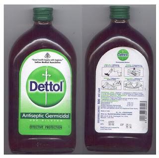 Dettol, Antiseptic Liquid