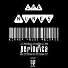 Ipe Nunes - Periodica EP [KHR083]