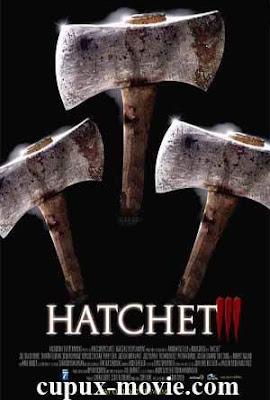 Hatchet III (2013) DVDScr www.cupux-movie.com