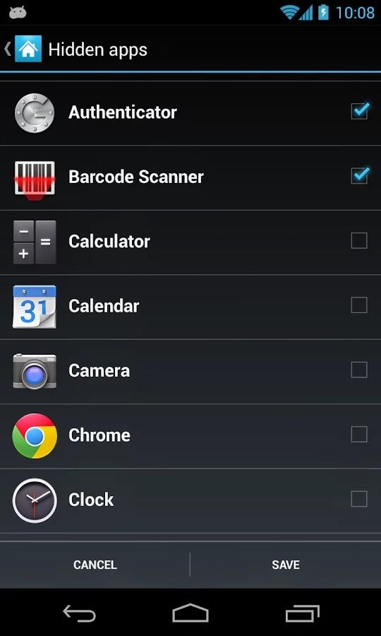Apex Launcher Pro v3.0.0 Beta 3