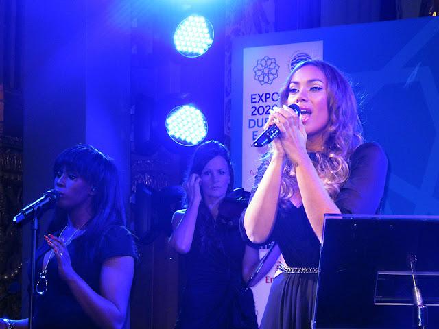 BIE General Assembly - Paris Opera - Leona Lewis - Expo 2020 Dubai Blog