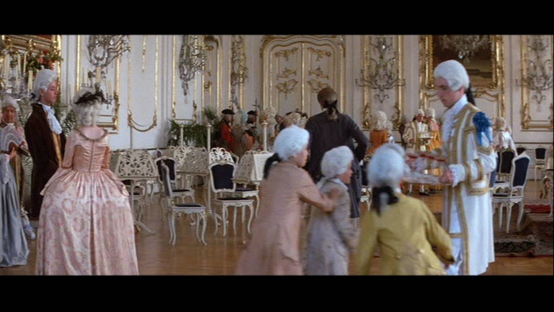 Amadeus Movie Costumes
