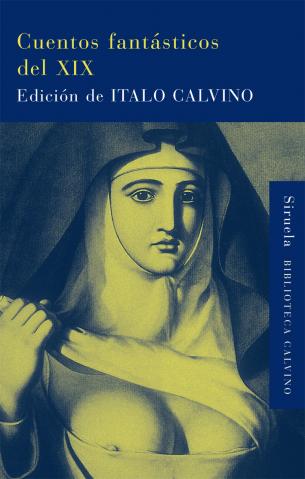 Antología del cuento fantástico del siglo XIX