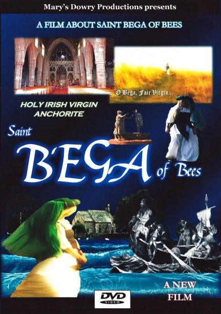 Saint Bega of Bees