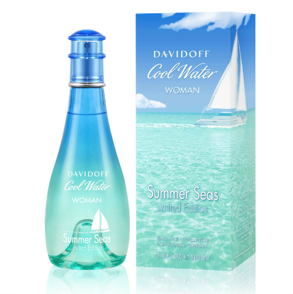 Davidoff Cool Water Summer Seas