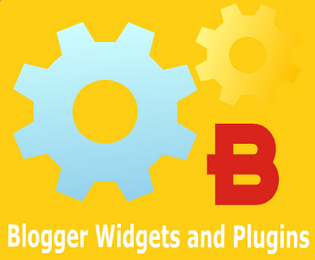 Top 10 Most Popular Blogger Widgets and Plugins of 2014