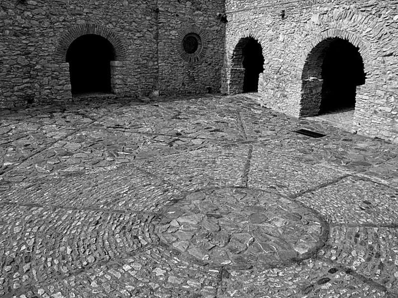 Monastero di San Filippo di Fragalà