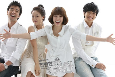 Korean World ~: PROFILE PEMAIN & SINOPSIS K-DRAMA BRILLIANT LEGACY