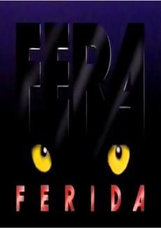 Novela Fera Ferida