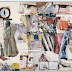 SFMOMA | Explore Modern Art | Our Collection | Rauschenberg Research Project