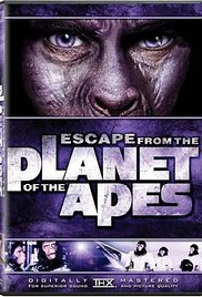 Watch Escape from the Planet of the Apes Online Free Putlocker
