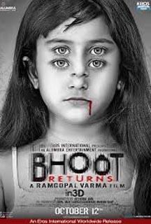 Bhoot Returns 2012 English Horror Movie Download New Hd Movies
