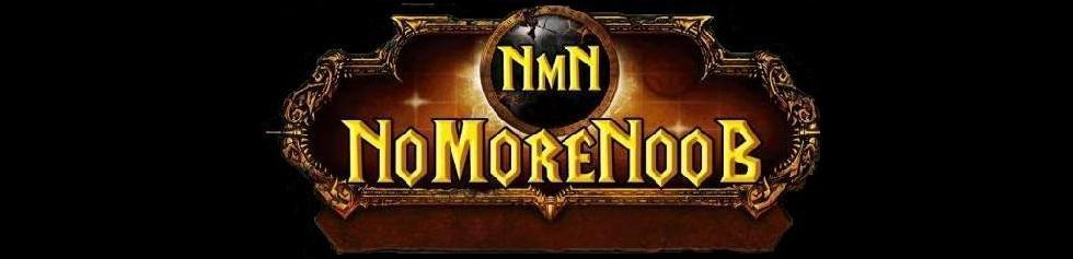 Nomorenoob.com - World Of Warcraft Mists of Pandaria