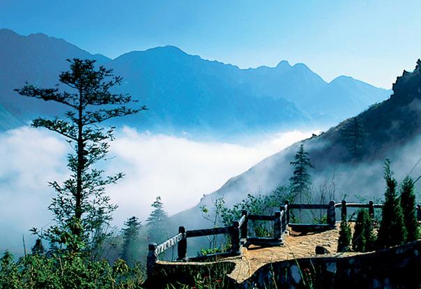 Sapa - Vietnam