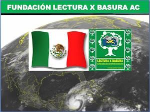 LOCALIZA TÚ ESCUELA // FUNDACIÓN LECTURA X BASURA AC