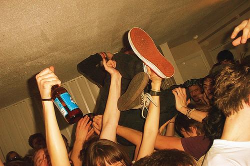 Moviesand Drunk Teen Queens Celebrate 71