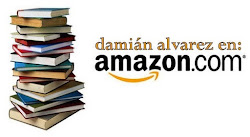 Consigue los Libros de Damián Alvarez, Regala Sanación
