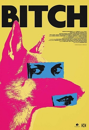 Bitch Filmes Torrent Download capa