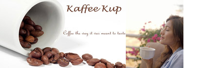 Kaffee Kup Coffee Lovers