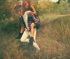 las mayores locuras, se hacen estando enamorado