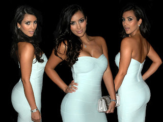 Kardashian Implants on Implants Information Blog  Did Kim Kardashian Get Breast Implants