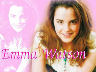 Unseen Hot model Emma Watson HD photo wallpapers 2012