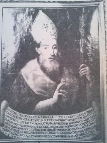 Raphael Tuki رافائيل الطوخي