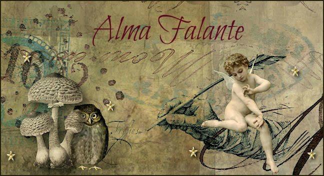 Alma Falante...