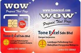 Tune-Talk (Tone Excel) - Prepaid That Pays